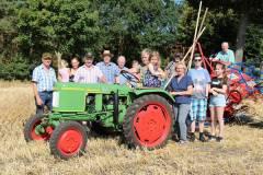 Bauern u Handwerkermarkt